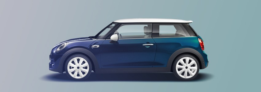 stickers for MINI Cooper, Cooper S, One, D, works.